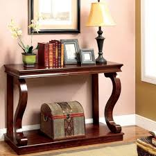 Console Table In Living Room Attractive Half Moon Tables Living Room Furniture Using Wooden