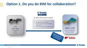 tekla revit bim workflow example tekla user assistance