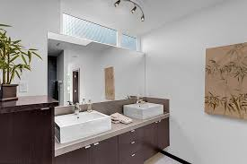 How To Stage A Bathroom Staged Bathroom Home Staging Redesign And Colour Decorating