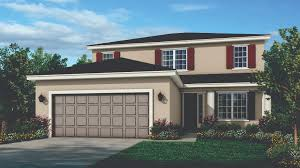 Woodland Homes Floor Plans by Bonaire Floor Plan At Woodland Park In Orlando Fl Taylor Morrison