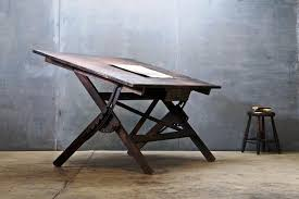 Antique Drafting Table Antique Drafting Table With Drawers Jmlfoundation S Home