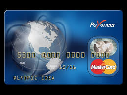 how to get a prepaid debit card how to get free payoneer prepaid debit master card with 25 bonus
