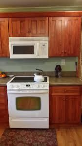 Chestnut Kitchen Cabinets Bertch Legacy Cabinets Lexington Door Chestnut Finish My