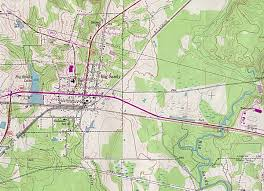 Plano Map Texas City Maps Perry Castañeda Map Collection Ut Library Online
