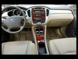 lexus service mobile al used 2005 toyota highlander for sale mobile al vin