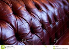 Red Leather Chesterfield Sofa by Red Leather Chesterfield Sofa Stock Photos Image 15887923