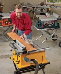 convert portable circular saw to table saw portable table saw review job site benchtop woodworking