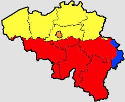map belguim file belgium provinces regions striped png wikimedia commons