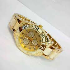 Jam Tangan Alba Emas jam tangan guess lingkaran marmer