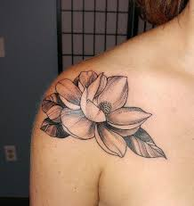 best 25 magnolia tattoo ideas on pinterest magnolia flower