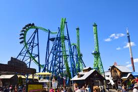 Six Flags Ma Another Not California Report Six Flags New England California