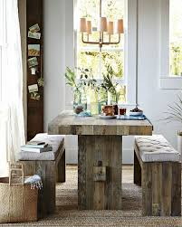 decorating ideas centerpieces for dining room table with clear