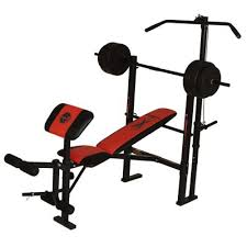 Marcy Bench Press Set Marcy Competitor Wm203 Barbell Bench Sweatband Com