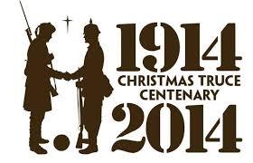 merry christmas world war i the christmas truce december 1914