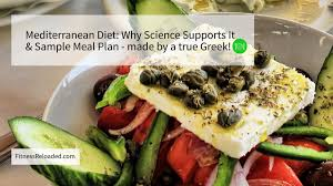 diet meal plan why science supports it u0026 an example