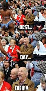 Best Day Meme - image 751296 best day ever know your meme