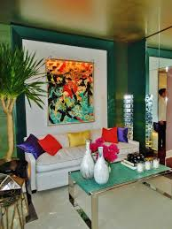 all about color at the kips bay decorator showhouse