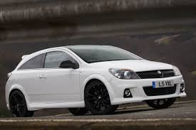 vauxhall astra 2007 vauxhall astra vxr arctic edition review evo