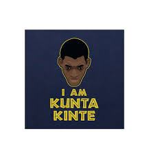 Kunta Kinte Meme - t shirt i am kunta kinte