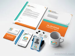 corporate identity design 25 creative corporate identity and branding design exles