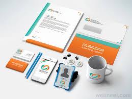coorporate design 25 creative corporate identity and branding design exles 21