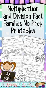 best 25 multiplication and division practice ideas on pinterest