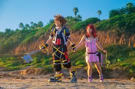 Kingdom Hearts Kink Meme - shinju90 deviantart