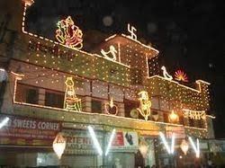 big wedding decoration service provider from sumerpur