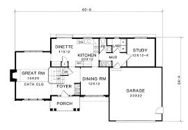 new american floor plans ds 2401 3br carini engineering designs