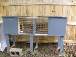 Make Rabbit Hutch 167 Best Bunnies Images On Pinterest Rabbit Cages Bunny Cages