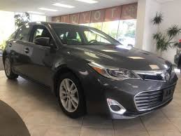 certified used toyota avalon 3 certified pre owned toyotas winsted torrington toyota