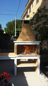 1055 best parrilla y horno exterior images on pinterest outdoor