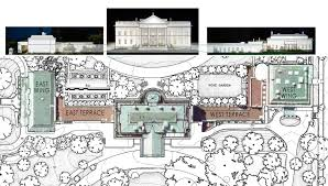 floor plan of the white house house plan vipp