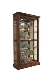 curio cabinet amazon corner curio cabinet white cabinetamazon