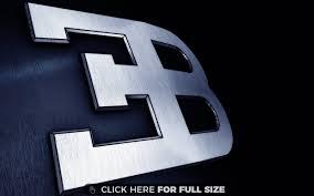 bugatti galibier wallpaper bugatti logo hd wallpaper