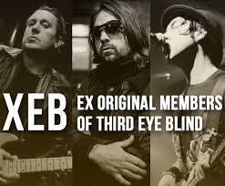 Hows It Gonna Be Third Eye Blind Xeb U2013 Ex Original Members Of Third Eye Blind The Rockwell