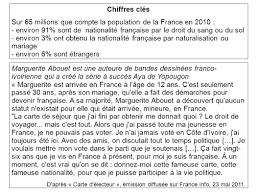 nationalitã franã aise mariage education civique chapitre 2 nationalité citoyenneté française