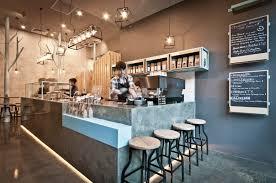design for cafe bar raw trader studio y restaurant bar design