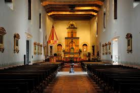 mission san diego de alcala floor plan finding arizona our desert escape carlsbad california