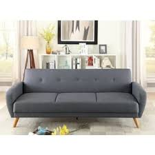 grey sleeper sofa for less overstock com