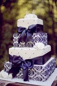 31 unique and chic wedding cake designs modwedding