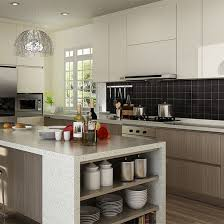 Melamine Kitchen Cabinets HBE Kitchen - Kitchen cabinets melamine
