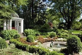 private escapes in your own backyard boston design guide