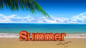 gallery for u003e summer wallpapers