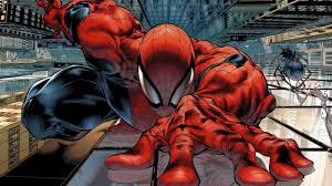 spider man returns marvel spiderman movie 2017