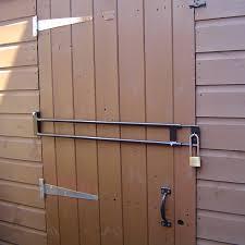 glass door bar door providing the home with lowes security doors u2014 kool air com