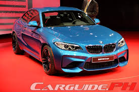 bmw e30 philippines naias 2016 bmw m2 is the reincarnation of the 2002 turbo