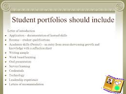 do you need a resume for college interviews youtube portfolios ultimate goal a portfolio should be something a