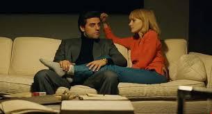 friday u0027s film reviews ex machina mortdecai a most violent year