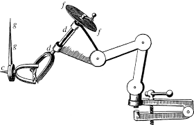 robert hooke u0027s u0027universal joint u0027 and its application to sundials